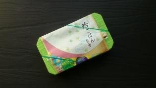 崎陽軒蛤(はまぐり)ごはん弁当4