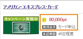 アメリカン8000円