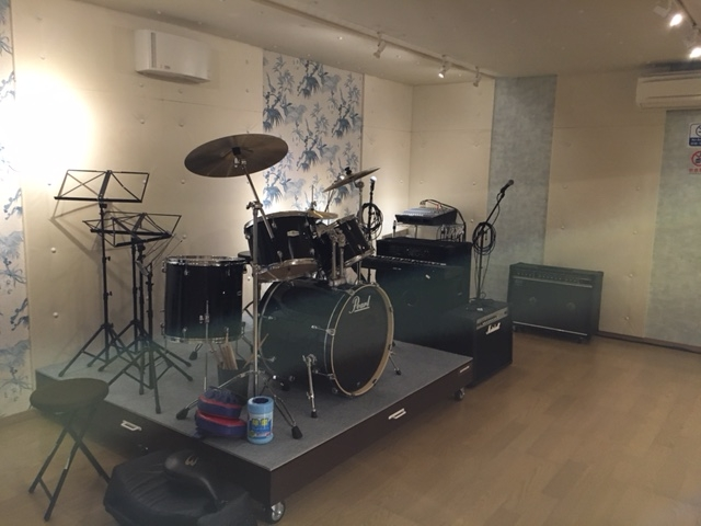 スタジオ07247