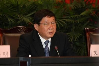 艾宝俊上海副市長
