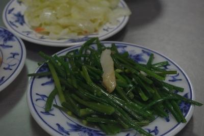 梁記嘉義鶏肉飯 1