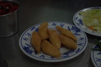 梁記嘉義鶏肉飯 2