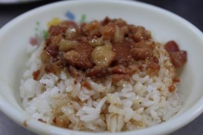 梁記嘉義鶏肉飯 3