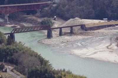 北恵那鉄道5