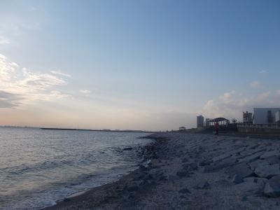 稲毛海岸3