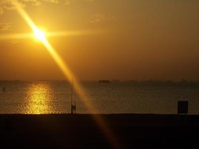 稲毛海岸5