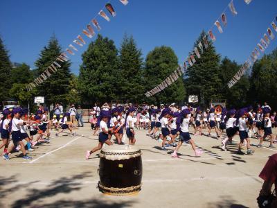 2015南山田幼稚園