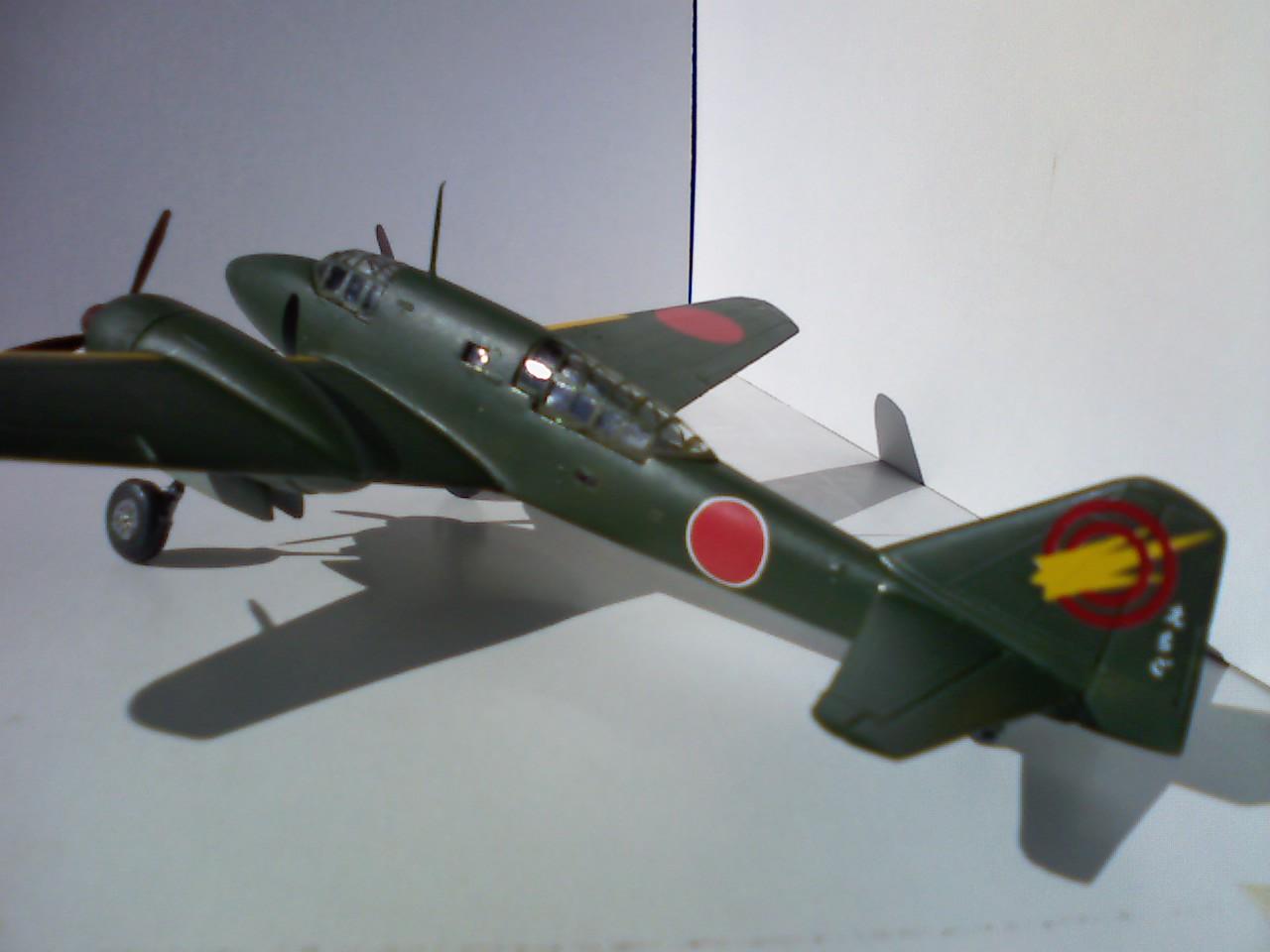 ki-46 2