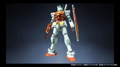 ガンダムブレイカー3-001★