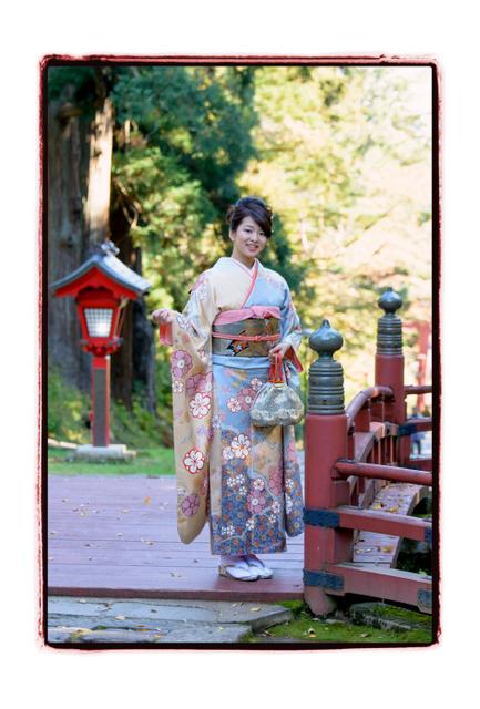 青森県 弘前市 成人式 記念 写真 撮影 神社 岩木山神社 ロケーション カメラマン 出張