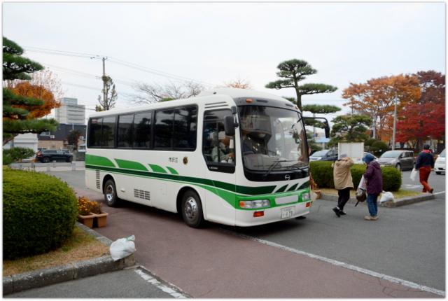 青森県 三沢市 三沢市おもてなしバスツアー