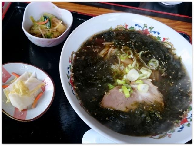 青森県 弘前市 ランチ グルメ 食堂 清水森 清水野茶屋