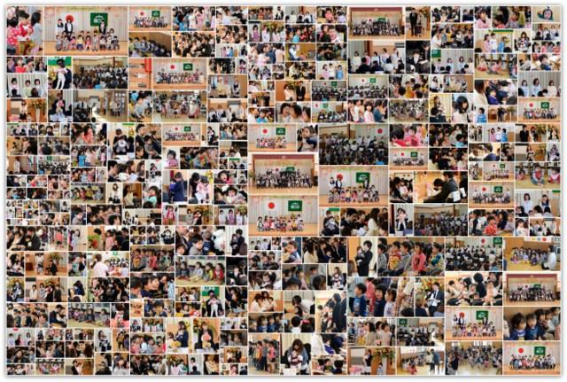 青森県 弘前市 保育園 保育所 幼稚園 スナップ写真撮影 インターネット写真販売 出張カメラマン イベント 行事 入園式 進級式 集合写真