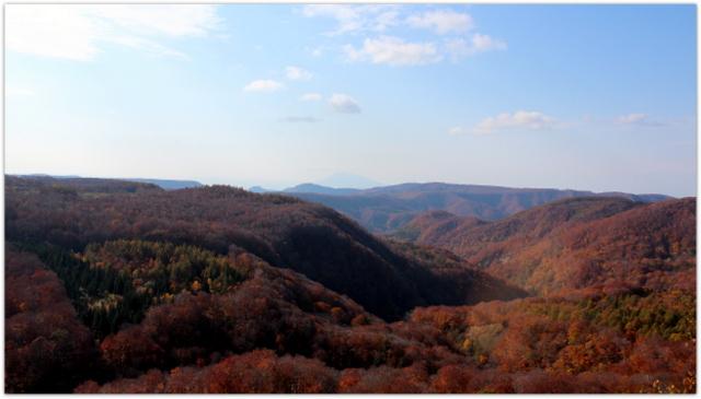 青森県 青森市 城ヶ倉大橋 岩木山 今日の岩木山 写真