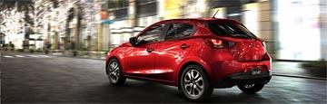 Mazda Demio Img