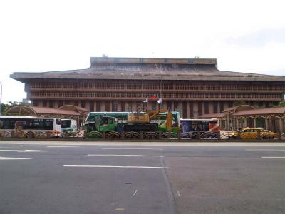 11.1台北駅