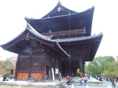 11.7南禅寺