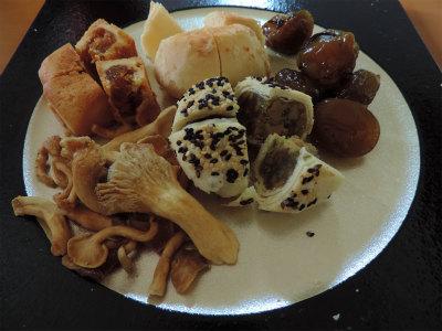 11.21台湾のお菓子