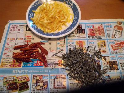 12.7白菜漬けセット