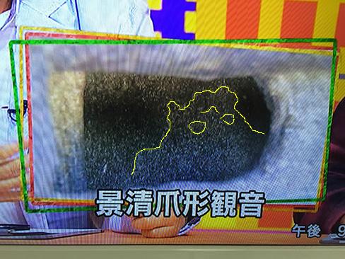 テレビのキャプチャー画面_H27.09.09撮影