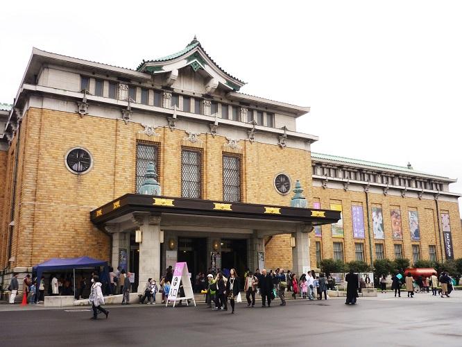 2015.3.19京都市美術館
