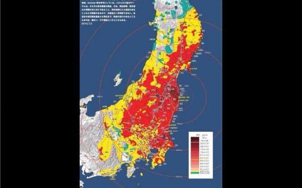 【日本は終わった】英インディペンデント紙。英で久々報道の福島。 「原発事故は日本政府が嘘をつく構造だと明らかにした 」 「近代日本の終焉」「チェルノブイリより遥かに酷い」