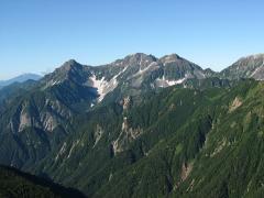 ヒプノセラピー スピリチュアルライフ 穂高岳