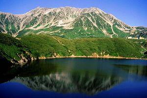 ヒプノセラピー スピリチュアルライフ 立山連峰