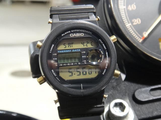 s-5:48出発時気温