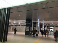 16.3.25 広島駅北口