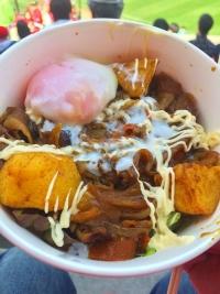 16.4.2 野間2カレー風味牛肉丼