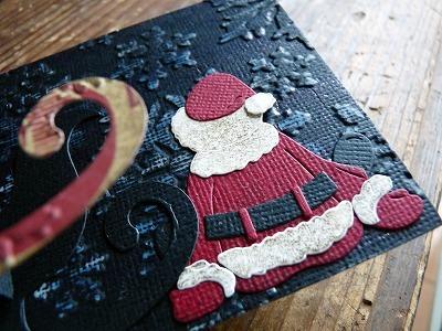 クリスマスカード&ケース