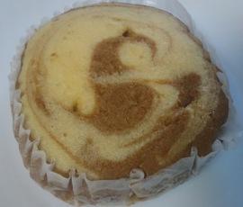 蒸しケーキ06