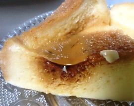 フレンチトーストプリン05
