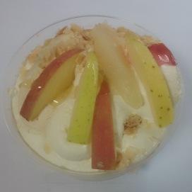 キャラメルと洋梨リンゴ02