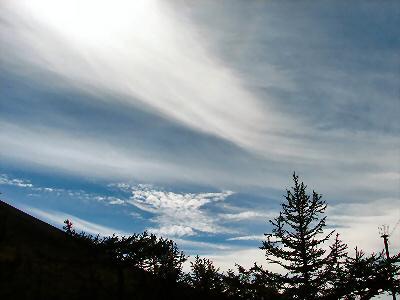 雲上へ 014