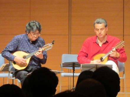 森コンサート7