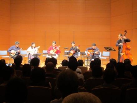 森コンサート8