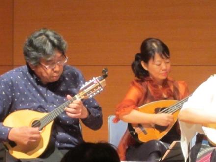 森コンサート9