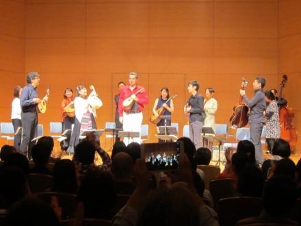 森コンサート12