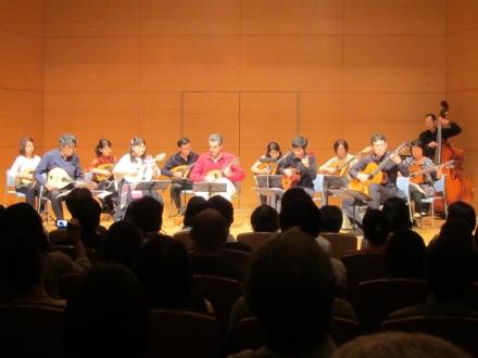 森コンサート11