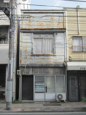 台東3-11-4 アリモアCM②