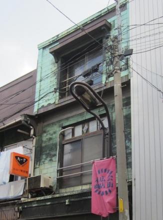 台東3 関根邸①
