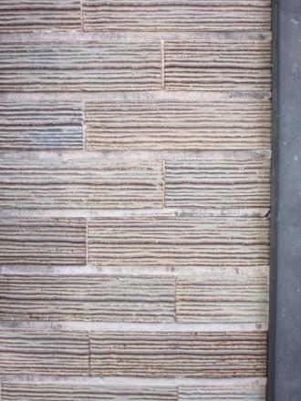 台東3丁目 瓦葺銅板出し桁⑨