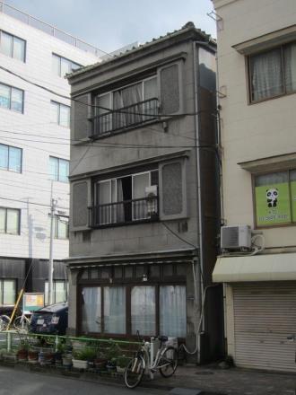 台東3 伊坂邸①