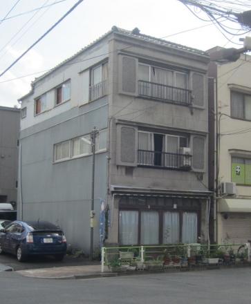 台東3 伊坂邸②