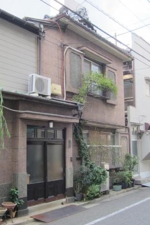 台東4 鈴木邸①