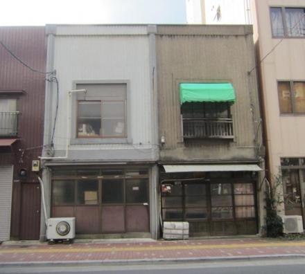 台東3-34 丸長神店 啓文社①