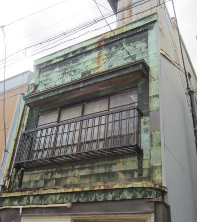 台東3 古川邸②