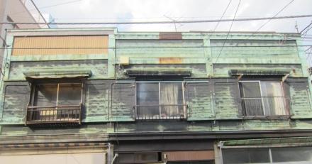 台東3 銅板長屋③